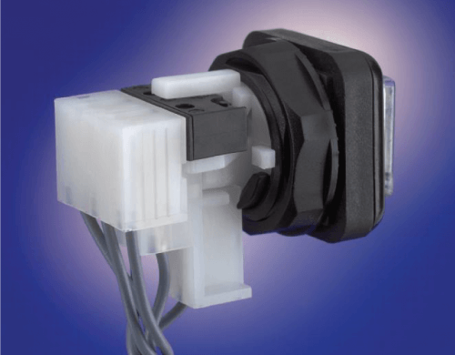 SWITCH-CON™ IDC and Crimp Switch Connectors